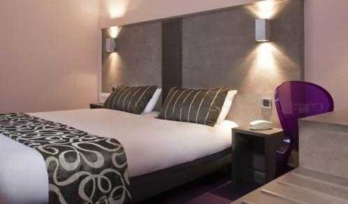 Tour Hôtel – Superior Double Room