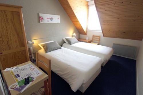 TourHotel Blois – Camera Singola Classic