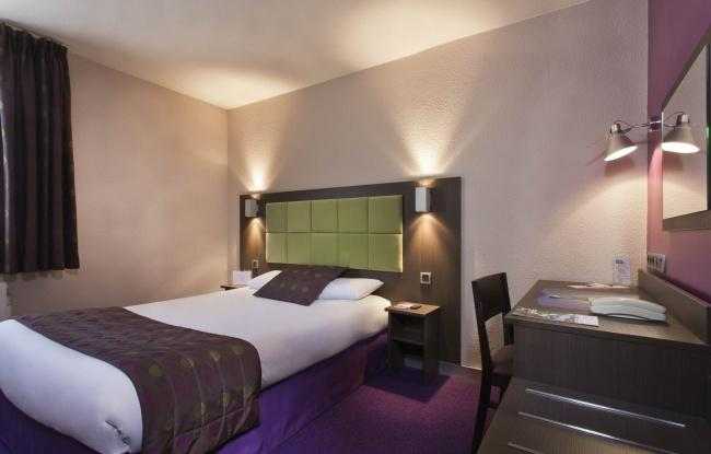 TourHotel Blois – Camera Singlola Superior